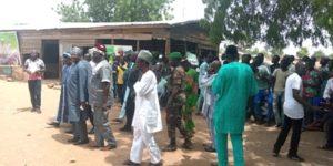 Campagne électorale dans la 1ère circonscription: Nassirou Bako Arifari et sa liste en voie de rafler les trois sièges