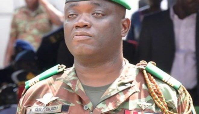 Bénin/Sécurité Le Bénin déclenche une opération militaire pour sécuriser les frontières