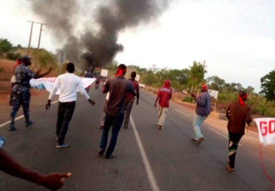 Procès des prévenus impliqués dans les manifestations des 1er et 2 mai : Le juge Rodolphe Azo se déclare Incompétent