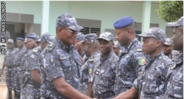 Gestion sécuritaire du scrutin du 28 avril dans le septentrion: Une approche commune convenue avec les chefs d'unités