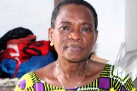 Revendication des droits des femmes Thérèse Waounwa crée un Comité national de résistance