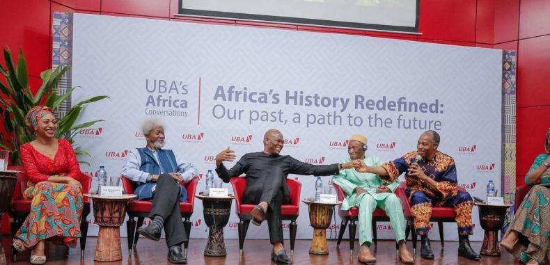 Tony Elumelu, Pdg du Groupe UBA convie des personnalités africaines à un symposium sur l'histoire de l'Afrique