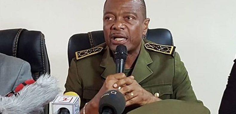 Maintien de l'ordre public à Cotonou:Jean-Claude Codjia échange avec les élus locaux