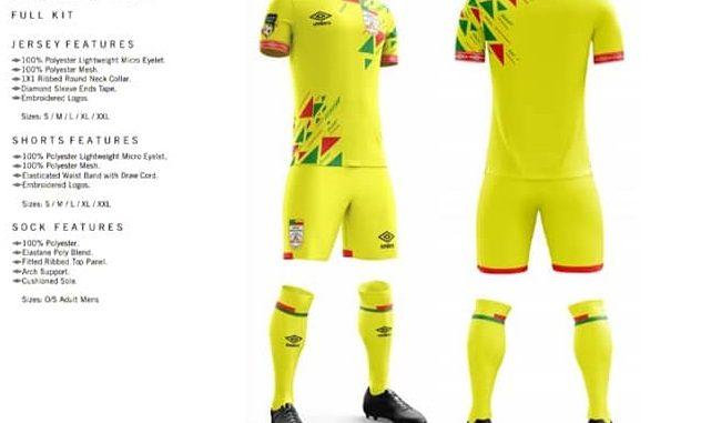 Le Bénin à la CAN/Egypte 2019