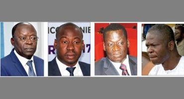 Installation de la huitième législature: L'imminence d'un remaniement ministériel