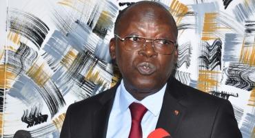 Satisfait du déroulement du scrutin Bio Tchané félicité les différentes parties prenantes