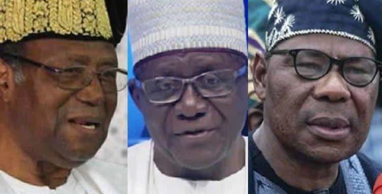 Amoussou contre Soglo et Yayi : Une autre guerre se livre sous Talon