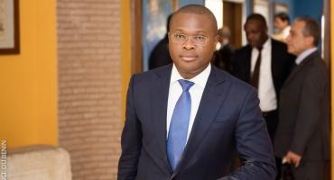 Orientation budgétaire 2021 au Parlement « Nous ne prenons pas de la dette pour payer les salaires »