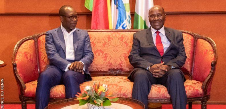 21ème Conférence ordinaire de l'Uemoa Le chef de l'Etat à Abidjan