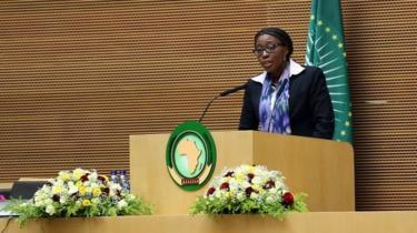 """Afrique / Dr Vera Songwe: """"La ZLECA va développer le commerce intra-africain"""""""
