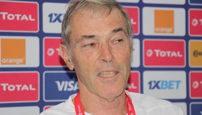 Michel Dussuyer « Je crois que nous pouvons continuer ce beau rêve»