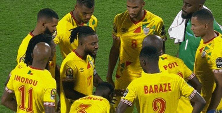 Match Sénégal # Bénin : Le rêve doit se poursuivre