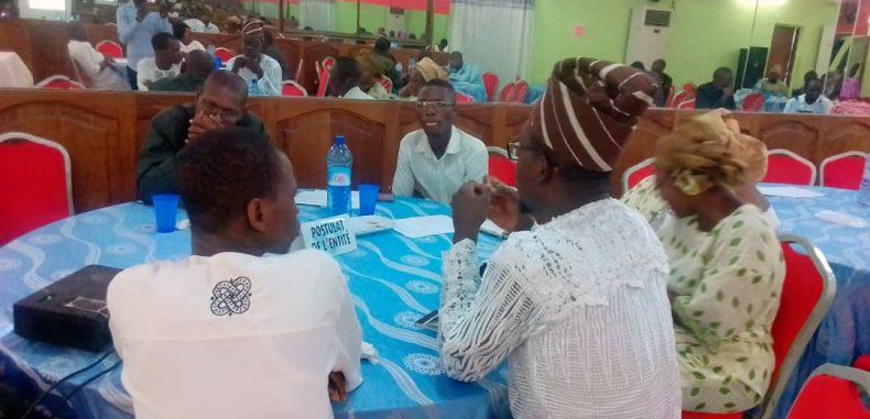Secteur financier au Benin:Bientôt, la naissance de l'association des gestionnaires comptables et fiscalistes