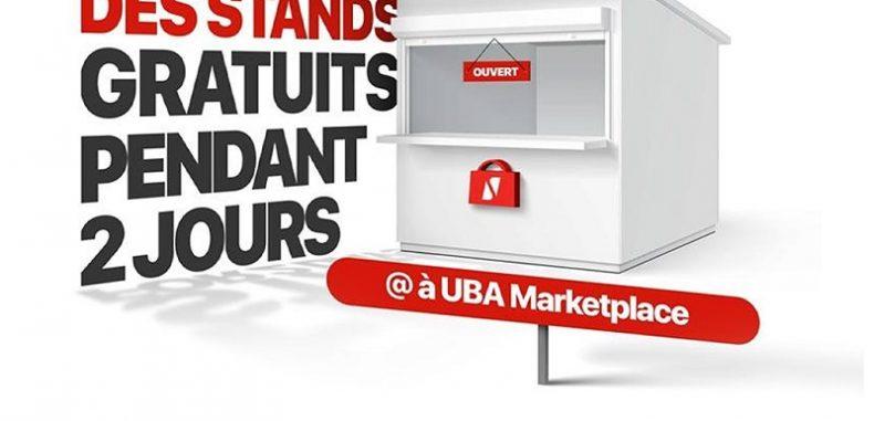 « UBA Marketplace »  UNE OPPORTUNITE D'AFFAIRES POUR LES ENTREPRENEURS AFRICAINS