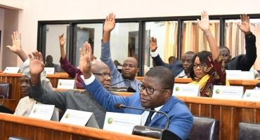 Traité révisé de la CIPRES : Les députés autorisent la ratification par le Chef de l'Etat