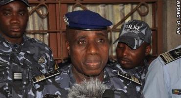 Coups de feu des éléments de Godomey : un bandit neutralisé à Cotonou