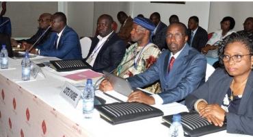 21e réunion des présidents des juridictions financières de l'Uemoa: Les systèmes de contrôle de gestion seront dynamisés
