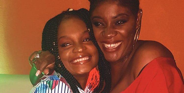 Queen Fumi au sujet de sa tournée promotionnelle au Gabon : « Franchement c'était une fierté intérieure pour moi… »