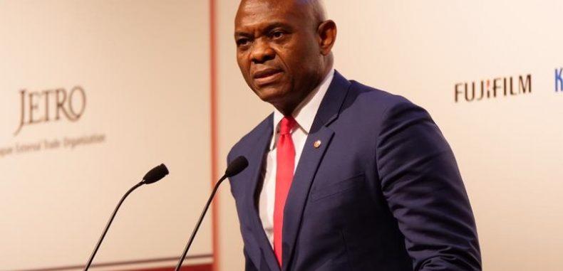 """M. Elumelu lance au Japon un défi : """"Collaborez avec nous pour autonomiser les entrepreneurs africains"""""""