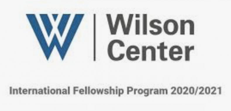 Programme de résidence financé au Centre international pour chercheurs Woodrow Wilson (Washington D.C)