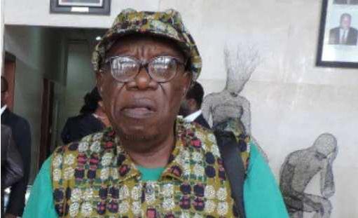 Carnet noir : L'artiste Koffi Gahou a tiré sa révérence