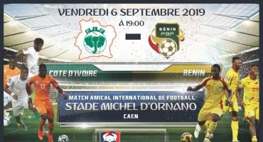 Journée Fifa: Bénin – Côte d'Ivoire à l'affiche ce jour