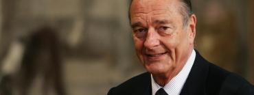 France: Jacques Chirac est mort