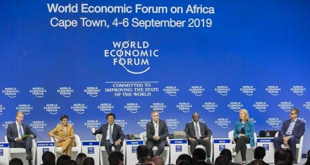 Afrique / Développement : Quel rôle pour l'Afrique du Sud et le continent africain dans la 4ème révolution industrielle ?