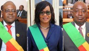 Election des membres du bureau du Cos-Lépi: L'He Jérémie Adomahou aux commandes, Chantal Ahyi VP