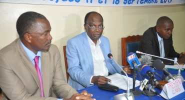 Dialogue social à l'enseignement secondaire: Le Cnds outille les membres du Conseil sectoriel