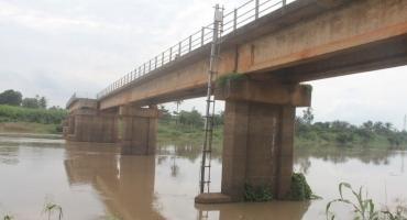 Débordement des eaux: Des menaces persistantes dans le Zou