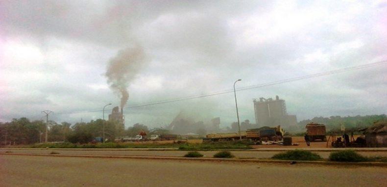 Dédommagement du site de la cimenterie d'Onigbolo : Un demi-milliard FCFA pour les présumés propriétaires