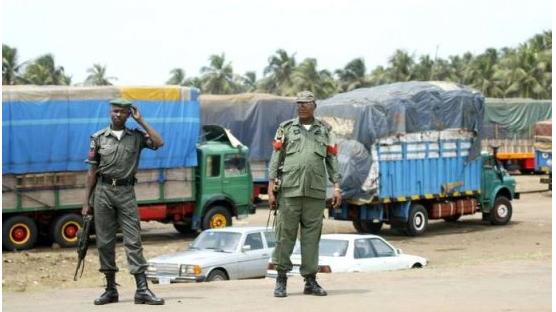 Fermeture des frontières : Les Nigérians désapprouvent la décision de Buhari