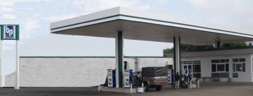 Produits pétroliers: De nouveaux prix à la pompe pour le mois de septembre