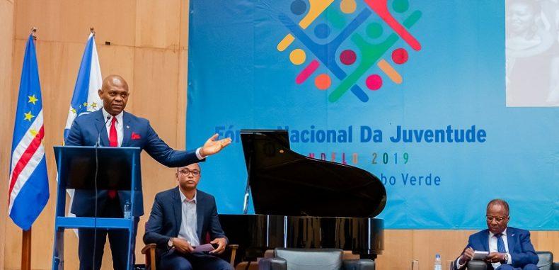 Tony Elumelu aux entrepreneurs cap-verdiens  « LE PARCOURS DE L'ENTREPRENARIAT IMPLIQUE LE TRAVAIL ACHARNE, LA DISCIPLINE ET LE SACRIFICE »