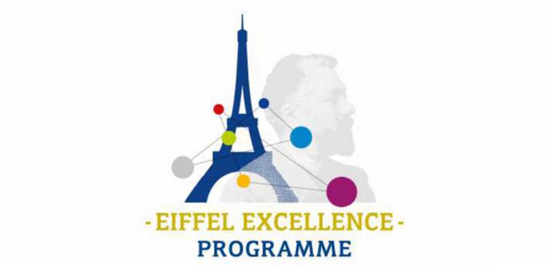 Bourse Eiffel France Master et Doctorat (Campus France)