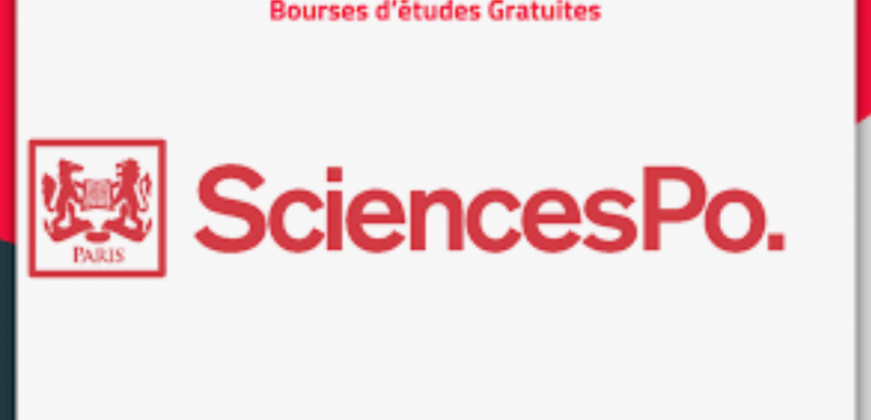 Bourse Émile Boutmy Sciences Po France 2020/2021
