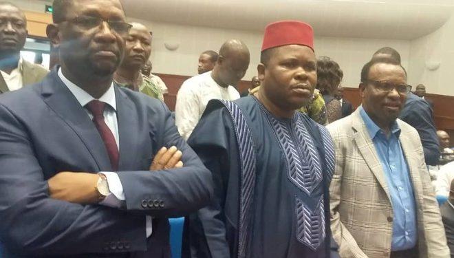 Bénin / Dialogue politique : Pari tenu , tous les partis invités ont répondu présent