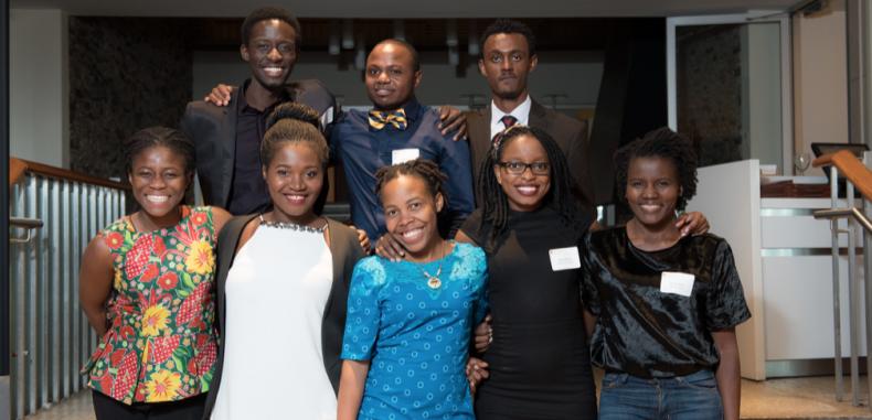 Bourses Fondation Mastercard pour Africains à UBC (Canada)