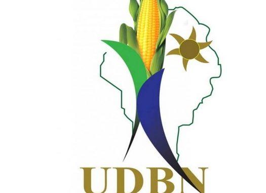 Les propositions de l'UDBN dans le cadre du dialogue politique