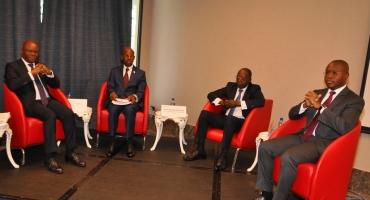 Programme de croissance pour le développement durable: Gouvernement et partenaires font le point à mi-parcours