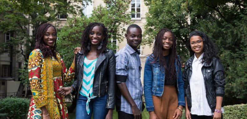 Bourse intégrale (frais de scolarité + coût de la vie) pour les Africains SciencePo (France)