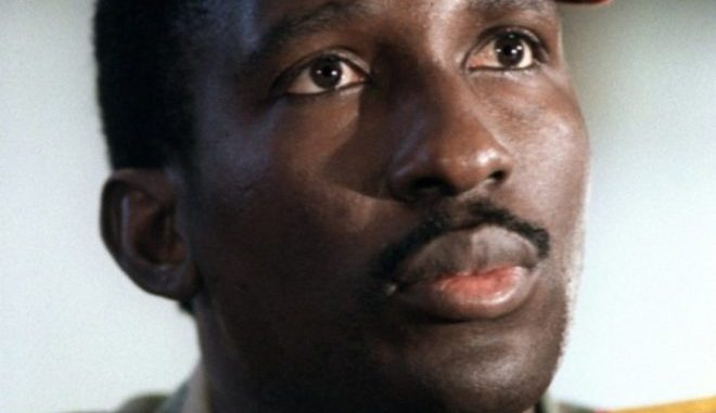 Afrique : Thomas Sankara , assassiné il y a 32 ans