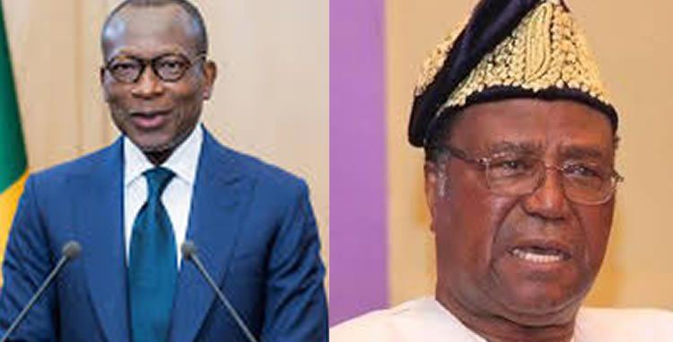 Le Bénin a étonné le monde hier : Deux dialogues politiques ouverts simultanément