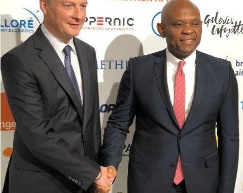 Tony Elumelu: « C'EST MAINTENANT LE BON MOMENT POUR INVESTIR EN AFRIQUE ET DANS LES PME AFRICAINES »