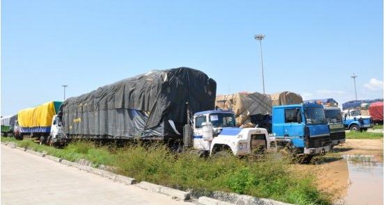 Fermeture des frontières du Nigéria Abuja pose des conditions pour la réouverture