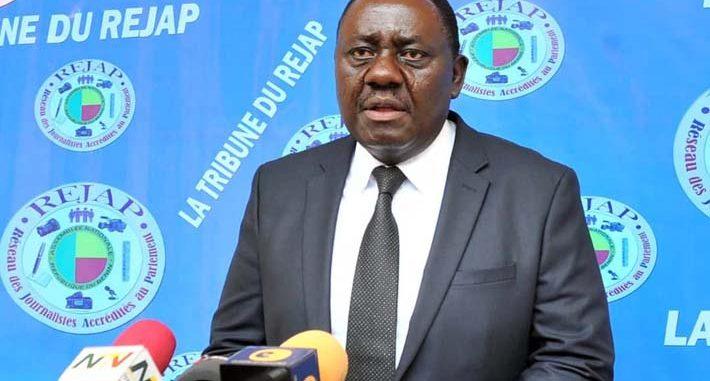 Passage des Ministres devant la Commission budgétaire : Dossouhoui et Hounkpatin défendent leurs budgets