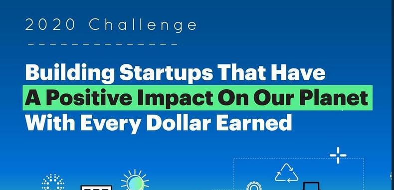 Compétition Etudiant(e)-Entrepreneur(e):$1.000.000 à remporter