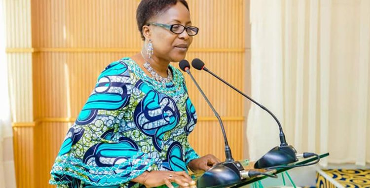 37ème session du Conseil d'Administration de l'Eamau : Eléonore Yayi obtient la confiance de ses pairs