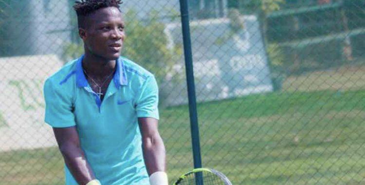 Circuit juniors grade 5 de tennis : Sylvestre Monnou qualifié pour les huitièmes de finale